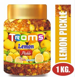 TROMS LEMON PICKLE 1 KG