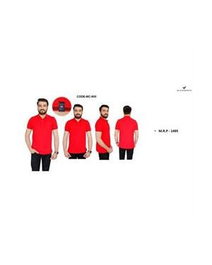 Blackberry Red T-Shirt